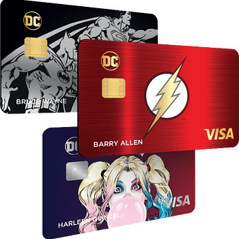 UCS Comic Distributors Updates COD and Credit Card Fees