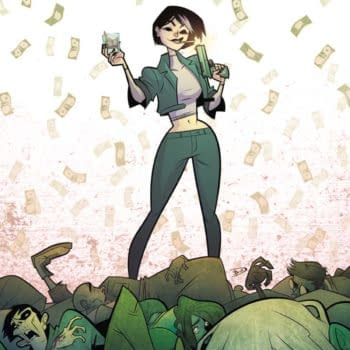 Chu #1 Review: Will Likely Whet Your Whistle