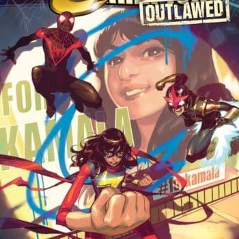 Champions #1 and Empyre Handbook Get Rescheduled - Latest Marvel MIA