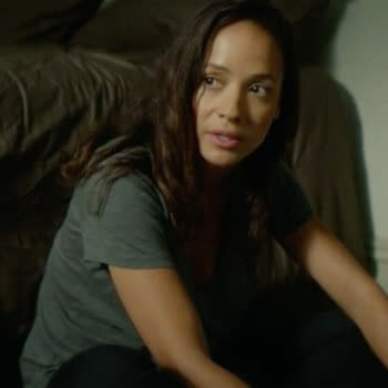 Dania Ramirez is joining Sweet Tooth (Image: CBS All Access)