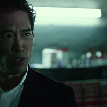 Daredevil Star Peter Shinkoda Accuses Jeph Loeb of Racist Comments