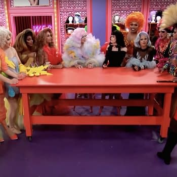 RuPauls Drag Race Report: Season 13 Finishes Filming Possible Cast