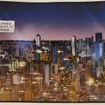 Marvel's Dark Ages Is a High-Concept Non-Canon Thriller Like DCeased