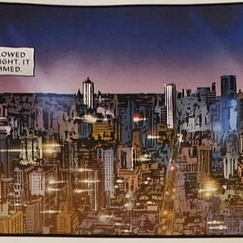 Marvels Dark Ages Is a High-Concept Non-Canon Thriller Like DCeased