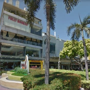 Comic Odyssey in Fort, Manila, To Close