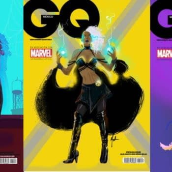 ScamWatch: Fake GQ Mexico Editor Approaching Comics Artists