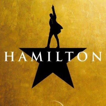 Hamilton on Disney+ Review