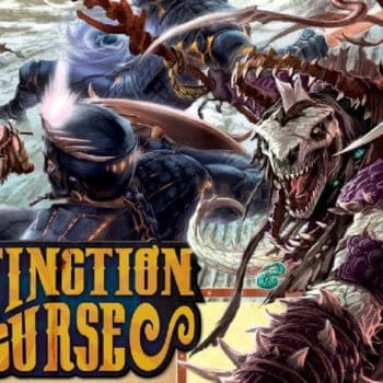 Gaming Company Paizo Announces Game Solicitations For July