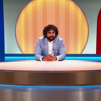 Hello America: Nice to See Nish Kumar But a Baffling Quibi Choice