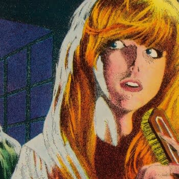 A Heap of Coincidences in House of Secrets 92's Swamp Thing