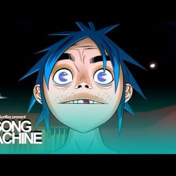 Gorillaz Release Pac-Man Song And Video For 40th Anniversary