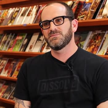 Why Is IDWs New Publisher Jud Meyers On Administrative Leave