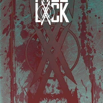 Kill Lock #6 Review: Completed A Virtually Perfect Mini-Series