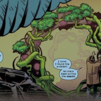 Krakoan Portals Help Wolverine Guest Star – But Should He Prune Them?