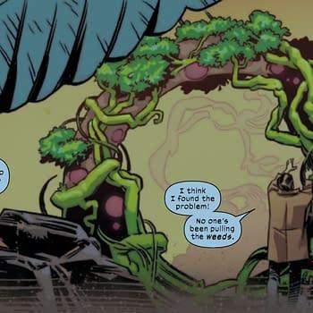 Krakoan Portals Help Wolverine Guest Star &#8211 But Should He Prune Them
