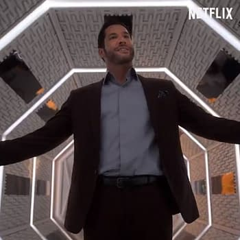 Lucifer Season 5 Official Trailer: Meet Michael The Devils Double