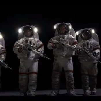For All Mankind season 2 (Image: Apple TV+)
