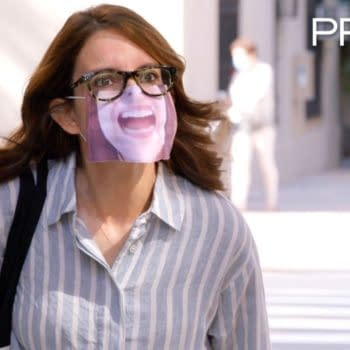Watch the Must-See Reunion of the Summer - 30 Rock: A One-Time Special (Image: NBCUniversal).