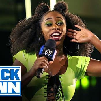Following Historic Karaoke Segment WWE Celebrates Womens Evolution