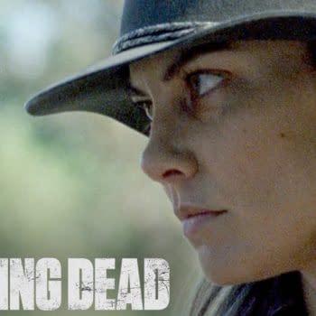 Maggie Returns | The Walking Dead Season 10 Finale Sneak Peek