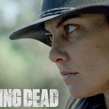 The Walking Dead: Lauren Cohan Talks Season 11 Fav Villain Ep &#038 More
