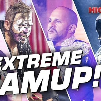 Impact Wrestling 7/14/20 Report Part 2: Oh Theres a PPV Happening