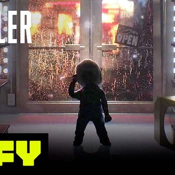 Chucky Is Just Too Evil for Only One Network: SYFY USA Release Teaser