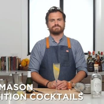 Perry Mason: Prohibition Cocktails - French 75 | HBO