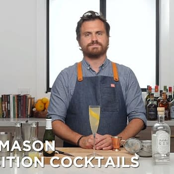 Perry Mason: Enjoy This Chapter Five Preview with a French 75