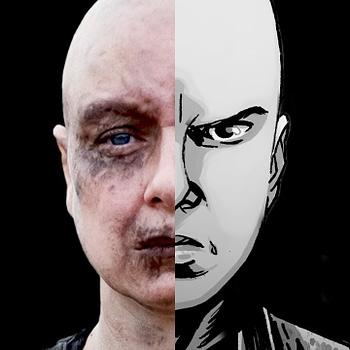 The Walking Dead Remembers Alpha: Walker Apocalypses Mommie Dearest