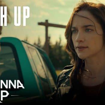 WYNONNA EARP   Wynonna 101 Seasons 1 - 3 Recap   Season 4 Premieres Sunday, July 26 At 10/9c   SYFY