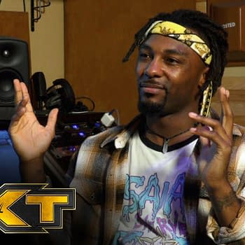 NXT 7/22/20 Part 2 &#8211 The Murder of Dominic Daijakovic by Karrion Kross