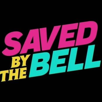 Mark-Paul Gosselaar Hosts Saved by the Bell Watch Podcast