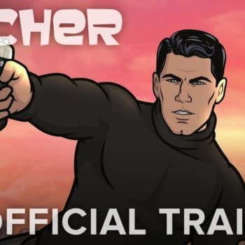 A look at Archer season 5 (Image: FX Networks)