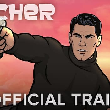 Archer Releases Season 11 Trailer SDCC Panel On What Fans Can Expect
