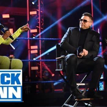 WWE Smackdown 7/24/2020 Part 2 - Naomi Still Deserves Better