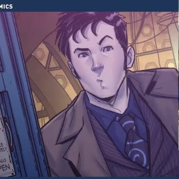 Doctor Who: Timelord Victorious SDCC Panel Talks Cross-Platform Plans