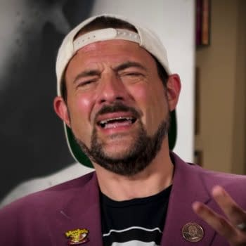 An Evening with Kevin Smith | Comic-Con@Home 2020