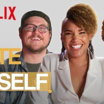 Umbrella Academy Cast Reads You their Most Absurd Phone Notes | Netflix
