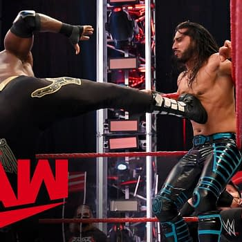 Vince McMahon Claims WWE is Making New Stars Jobs Out Mustafa Ali