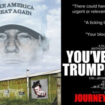 You've Been Trumped Too | Trailer | Coming Soon