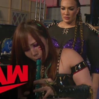 Report: Kairi Sane May Be Done With WWE and Retire Soon