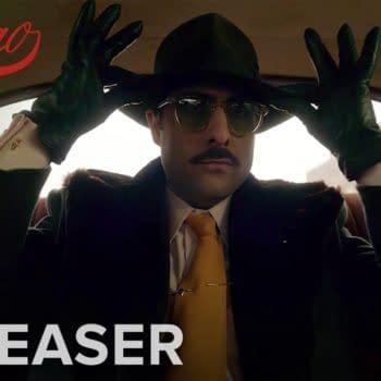 Fargo | Installment 4: Big Fish Teaser | FX