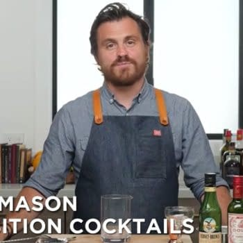 Perry Mason: Prohibition Cocktails - Hanky Panky | HBO