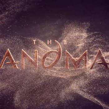 The Sandman: Audible Trailer Teases James McAvoys Morpheus aka Dream