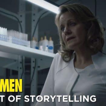 Watchmen: The Art Of Storytelling | HBO