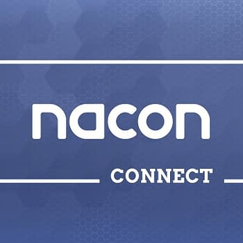 NACON Connect Reveals Multiple Video Games In Development