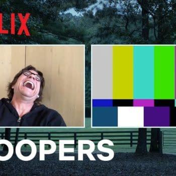 Ozark: In Conversation | Blooper Reel | Netflix