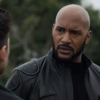 Marvel's Agents of S.H.I.E.L.D. | Season 7, Ep. 7 Sneak Peek (Image: ABC)