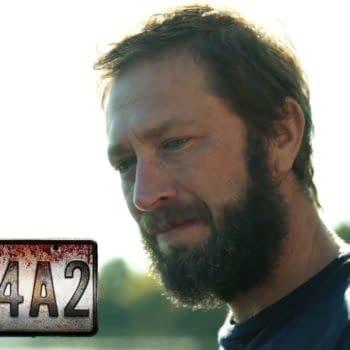 NOS4A2 Season 2 Preview: